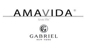 Amavida by Gabriel & Co. - Amavida, literally meaning love for life, is a collection of some of the world's most intricately detailed and breathtaking d...